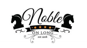 Noble On Long Logo