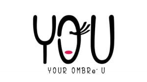 Your Ombre U Logo